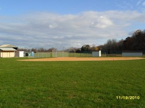 Challenger Field @ Carroll Fields