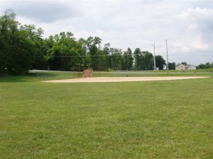 Girls Softball Field @ Carroll Fields