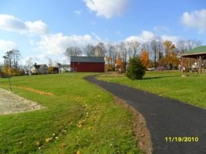 LoganPark path