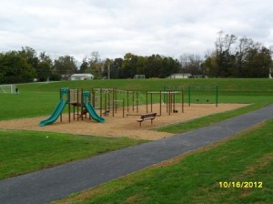 Chestnut Park Playground